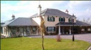 Ballaghmore Country House